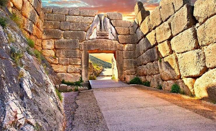Mycenaean period of Crete